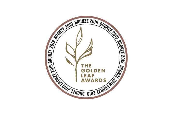 The Golden Leaf Award
