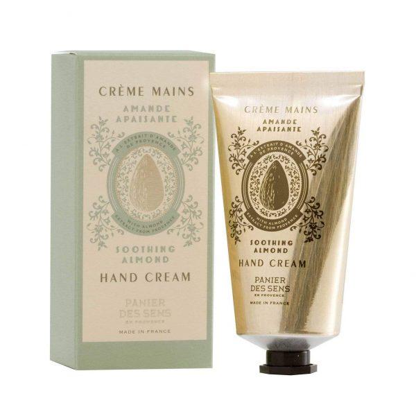 Panier Des Sens Almond Hand Cream