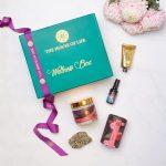 Mademoiselle-Wellness-Box